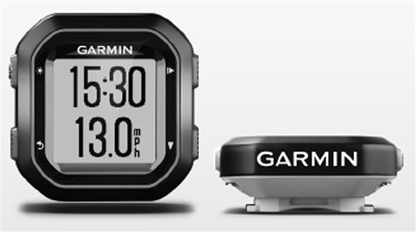 Image of Garmin Edge 20 GPS Enabled Cycle Computer