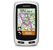 Image of Garmin Edge Touring Plus GPS-enabled Cycle Computer