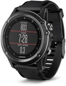 Image of Garmin Fenix 3 Sapphire Wrist Heart Rate Fitness Watch