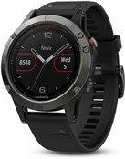 Image of Garmin Fenix 5 GPS Watch - Performer Bundle