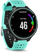 Image of Garmin Forerunner 235 GPS Fitness Watch With Wrist Based HRM