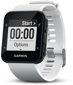 Image of Garmin Forerunner 35 GPS Wrist HR Running Watch