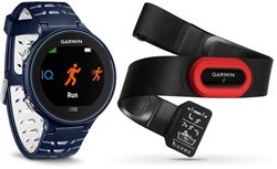 Image of Garmin Forerunner 630 GPS Fitness Watch with HRM-Run