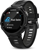 Image of Garmin Forerunner 735XT Fitness Watch