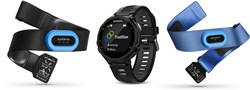 Image of Garmin Forerunner 735XT Triathlon Bundle