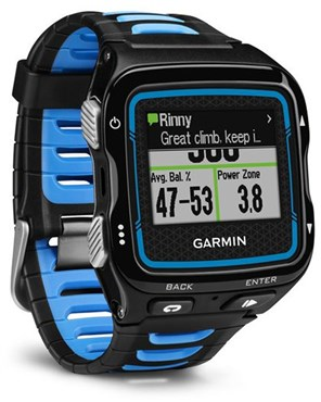 Image of Garmin Forerunner 920XT Multisport GPS Watch with HRM Run
