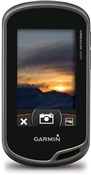 Image of Garmin Oregon 650 Mapping Handheld GPS Unit