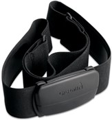 Image of Garmin Premium Heart Rate Transmitter (soft Strap)