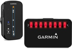 Image of Garmin Varia Radar Bundle - RDU RTL 500 - UK / France version