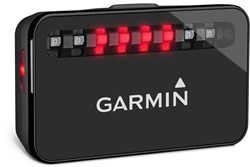 Image of Garmin Varia Radar Tail Light - RTL 500 - UK / France version