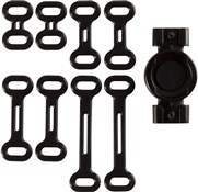 Image of Garmin Varia Vision Accessory Bands and Mount