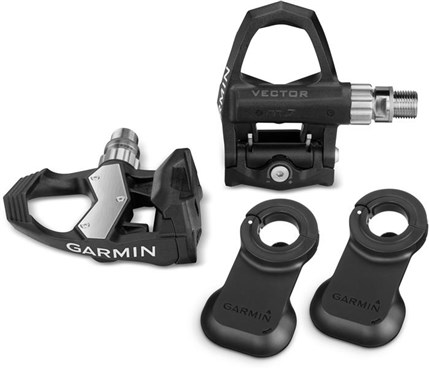 Image of Garmin Vector 2 Power Meter Road Keo Dual Pedal System