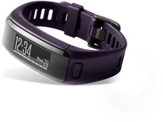 Image of Garmin Vivosmart HR - WristWatch Activity Monitor