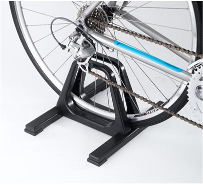 Image of Gear Up Grandstand Single Bike Floor Stand