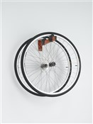 Image of Gear Up Platinum 2 Wheel Storage Wall Rack
