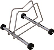 Image of Gear Up Rack and Roll - Single Bike Display Stand