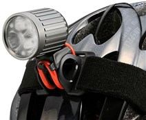 Image of Gemini Olympia 2100 Lumen Light System 6-Cell Rechargeable Front Light
