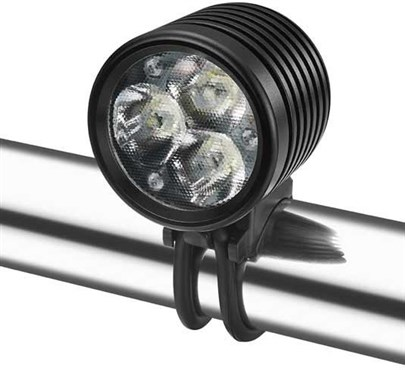 Image of Gemini Olympia LED Rechargeable Front Light - 2100 Lumens