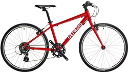 Image of Genesis Alpha 24W 2016 Junior Bike