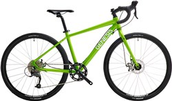 Image of Genesis Beta CX 26W 2016 Cyclocross Bike