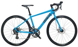 Image of Genesis Beta Road 26W 2016 Road Bike