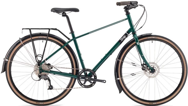 Image of Genesis Borough  2017 Hybrid Bike