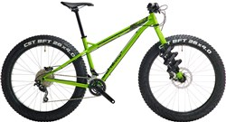 Image of Genesis Caribou 2016 Mountain Bike