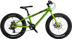 Image of Genesis Caribou Jnr 20W 2016 Kids Bike