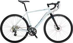 Image of Genesis CdA 10 2016 Cyclocross Bike