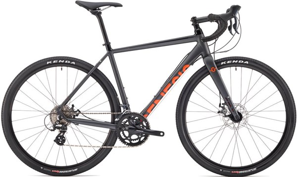 Image of Genesis CdA 10  2017 Road Bike