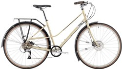Image of Genesis Columbia Road  2017 Hybrid Bike