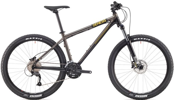 Image of Genesis Core 10  2017 Mountain Bike