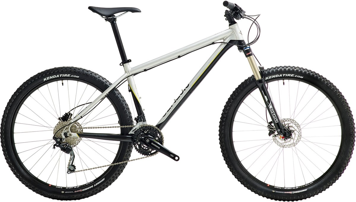 Genesis Core 30 2016 Mountain Bike