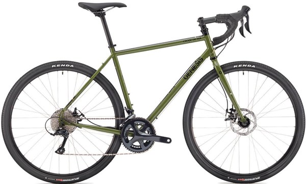 Image of Genesis Croix de Fer 10  2017 Road Bike