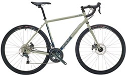 Image of Genesis Croix de Fer 20 2016 Cyclocross Bike