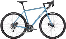 Image of Genesis Croix de Fer 20  2017 Road Bike