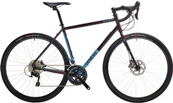 Image of Genesis Croix de Fer 30 2016 Cyclocross Bike