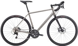 Image of Genesis Croix de Fer Ti  2017 Road Bike