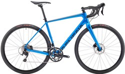 Image of Genesis Datum 20  2017 Road Bike