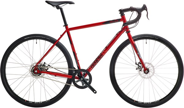 Image of Genesis Day One 20 2016 Cyclocross Bike