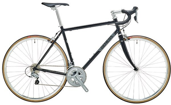 Image of Genesis Equilibrium 20 2016 Road Bike