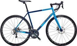 Image of Genesis Equilibrium Disc 10 2016 Road Bike