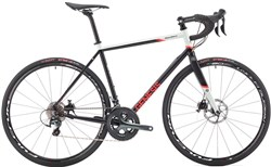 Image of Genesis Equilibrium Disc 10 2017 Road Bike