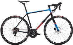 Image of Genesis Equilibrium Disc 20 2017 Road Bike