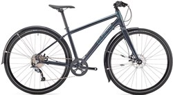 Image of Genesis Skyline 10  2017 Hybrid Bike