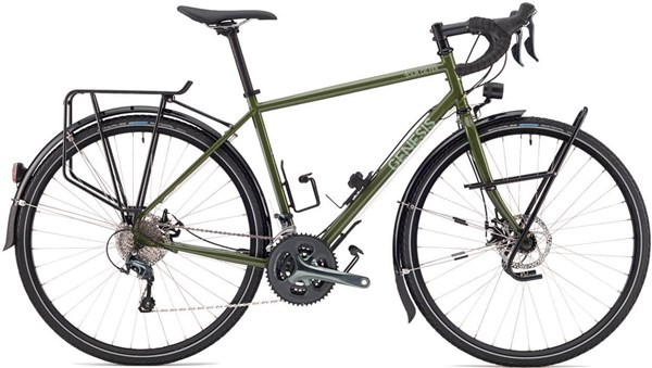 Image of Genesis Tour de Fer 20 2017 Touring Bike