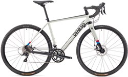 Image of Genesis Vapour CX 10  2017 Cyclocross Bike
