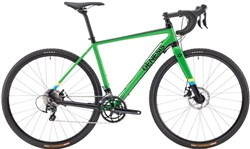 Image of Genesis Vapour CX 20  2017 Cyclocross Bike