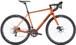Image of Genesis Vapour Carbon CX 10  2017 Cyclocross Bike