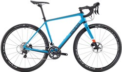 Image of Genesis Vapour Carbon CX 20  2017 Cyclocross Bike